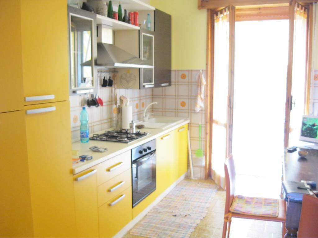 Appartamento in vendita a San Giorgio Piacentino, 3 locali, zona Località: SAN GIORGIO, prezzo € 108.000 | Cambio Casa.it