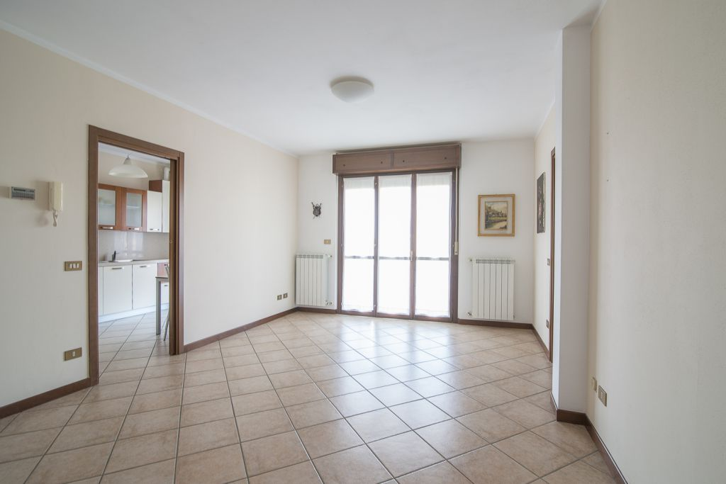 Appartamento in vendita a San Giorgio Piacentino, 3 locali, zona Località: SAN GIORGIO, prezzo € 145.000   Cambio Casa.it