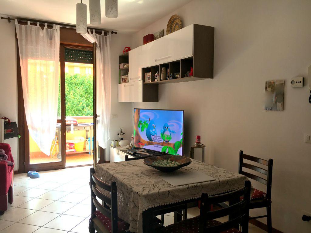 Appartamento in vendita a San Rocco al Porto, 2 locali, zona Località: SAN ROCCO AL PORTO, prezzo € 88.000 | Cambio Casa.it
