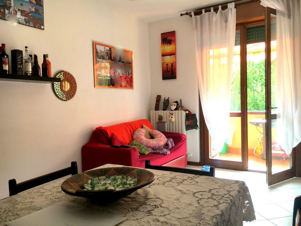 Appartamento in vendita a San Rocco al Porto, 2 locali, zona Località: SAN ROCCO AL PORTO, prezzo € 83.000 | Cambio Casa.it