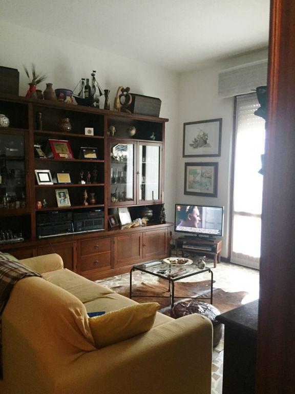 Appartamento in vendita a Pontenure, 2 locali, zona Località: PONTENURE, prezzo € 70.000 | Cambio Casa.it