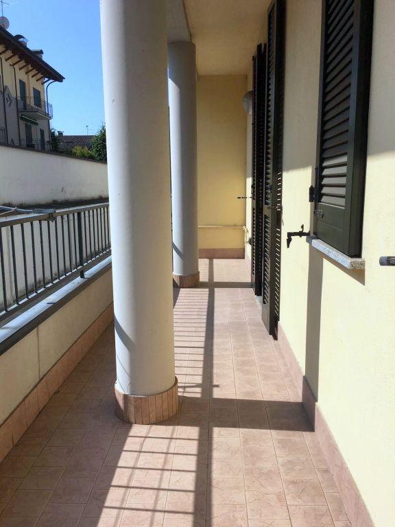 Bilocale Podenzano Via Guastoni 4