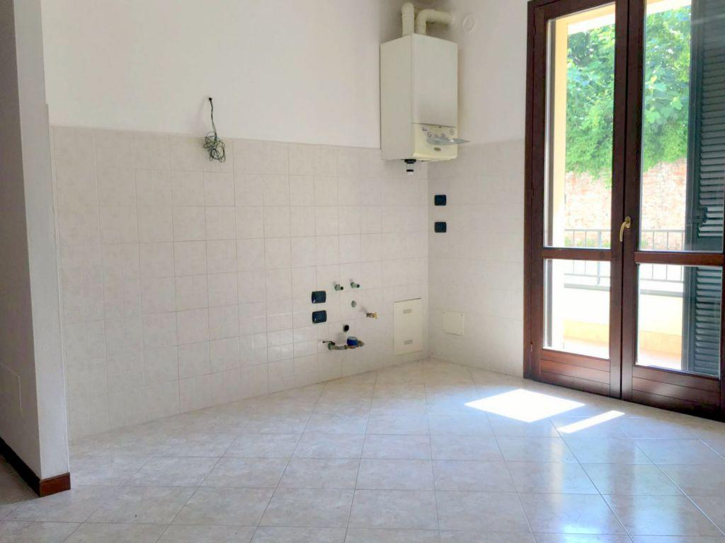 Appartamento in affitto a Podenzano, 2 locali, zona Località: PODENZANO, prezzo € 380 | Cambio Casa.it