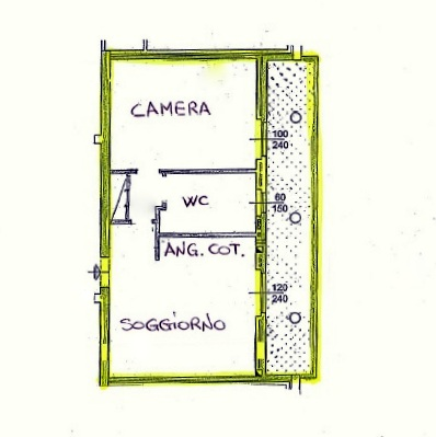 Affitto  bilocale Podenzano Via Guastoni 1 453138