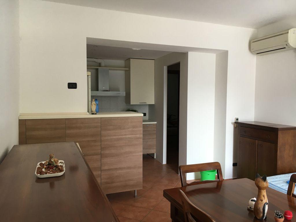 Appartamento in vendita a Rottofreno, 2 locali, zona Località: SAN NICOLO', prezzo € 65.000   Cambio Casa.it