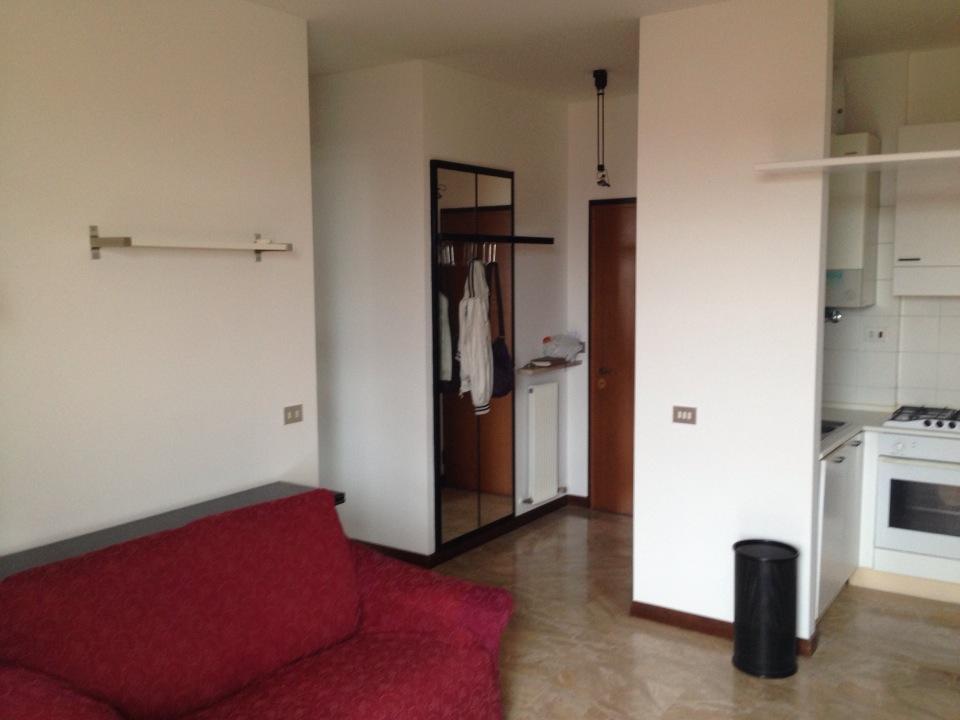 Bilocale Piacenza Via Pietro Cella 1