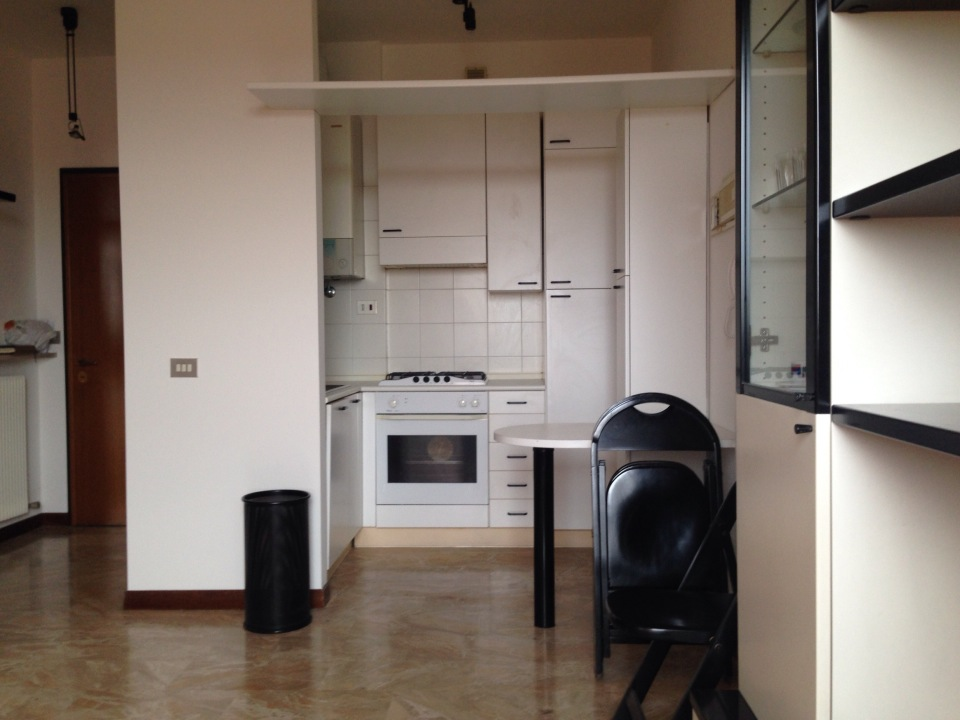 Appartamento in affitto a Piacenza, 2 locali, zona Località: RAFFALDA, prezzo € 500   Cambio Casa.it
