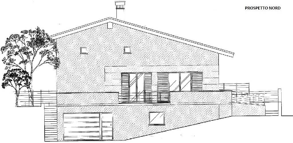 Villa in vendita a Rivergaro, 4 locali, zona Zona: Niviano, prezzo € 245.000 | Cambio Casa.it