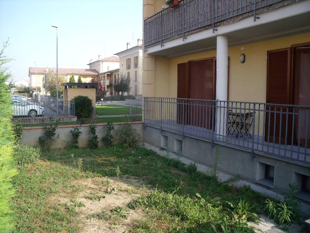 Vendita  bilocale Rottofreno Via Lampugnana 1 887539