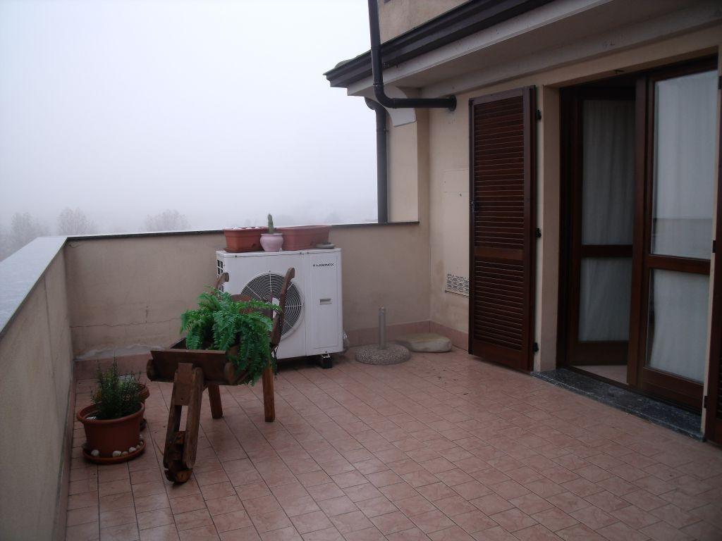 Appartamento in vendita a Rottofreno, 3 locali, zona Località: SAN NICOLO', prezzo € 135.000 | Cambio Casa.it