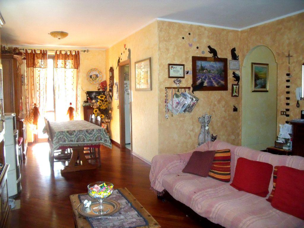 Villa in vendita a Rottofreno, 4 locali, zona Località: SAN NICOLO', prezzo € 260.000 | Cambio Casa.it