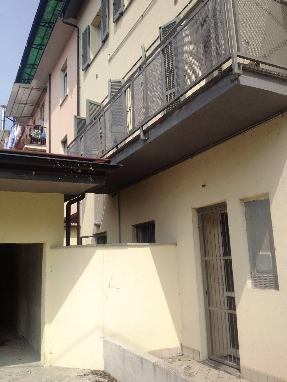 Bilocale Piacenza Via Broni 1
