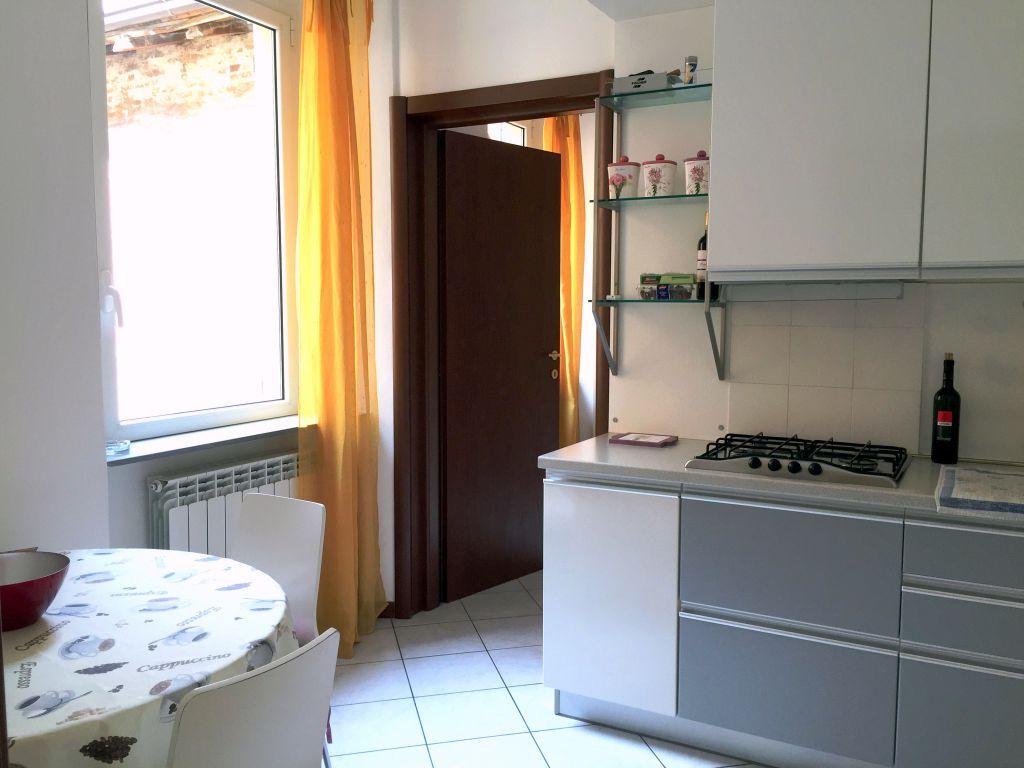 Appartamento in affitto a Piacenza, 4 locali, zona Località: CENTRO STORICO, prezzo € 1.100 | Cambio Casa.it