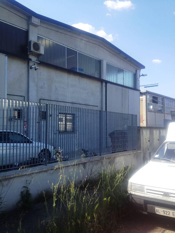 Capannone in affitto a Rottofreno, 3 locali, zona Località: SAN NICOLO', prezzo € 1.050 | Cambio Casa.it
