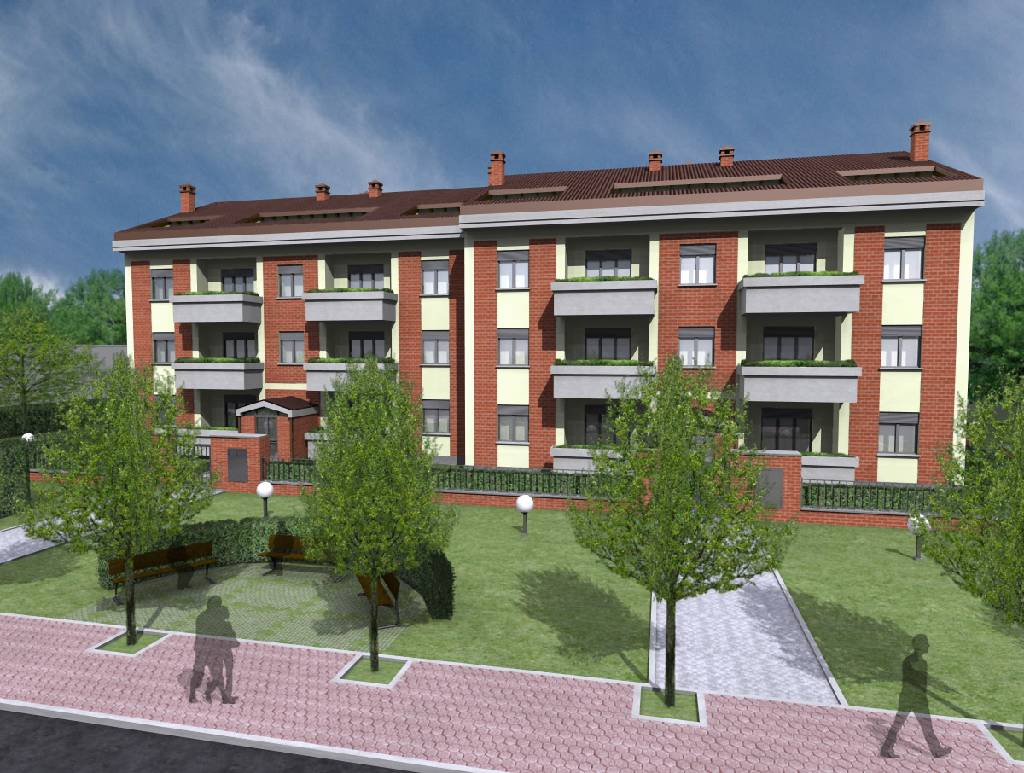 Bilocale San Giorgio Piacentino Via Giuseppe Verdi 3