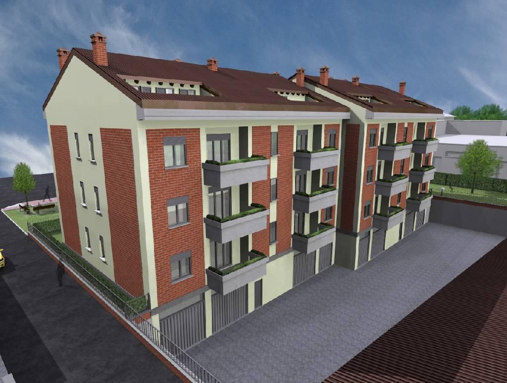Appartamento in vendita a San Giorgio Piacentino, 2 locali, prezzo € 70.000 | PortaleAgenzieImmobiliari.it