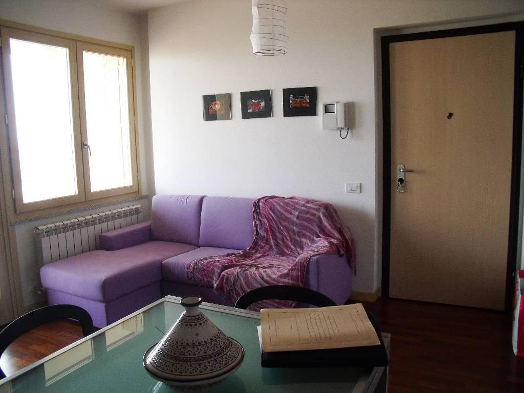 Bilocale Piacenza Corso Europa 3