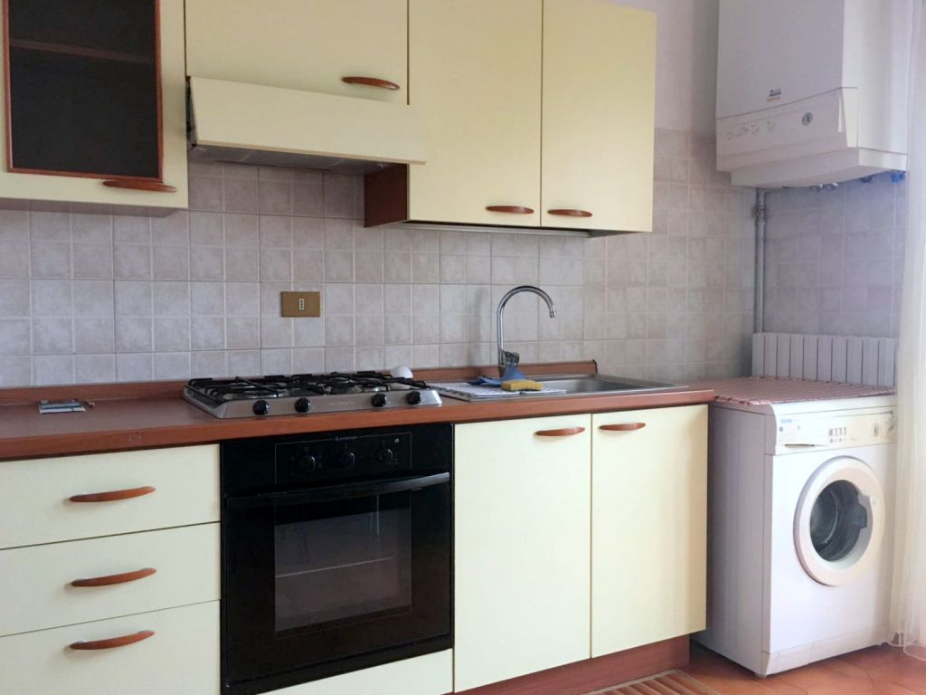 Appartamento in affitto a Piacenza, 1 locali, zona Località: FARNESIANA, prezzo € 390 | Cambio Casa.it