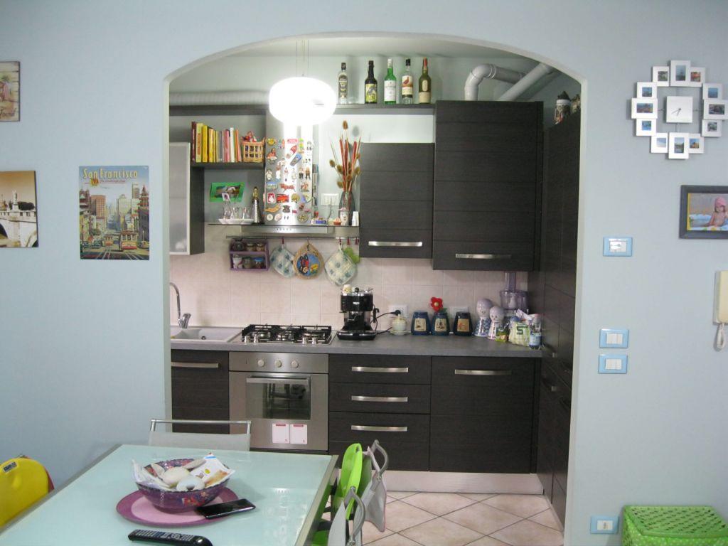 Appartamento in vendita a Pontenure, 3 locali, zona Località: PONTENURE, prezzo € 115.000 | Cambio Casa.it