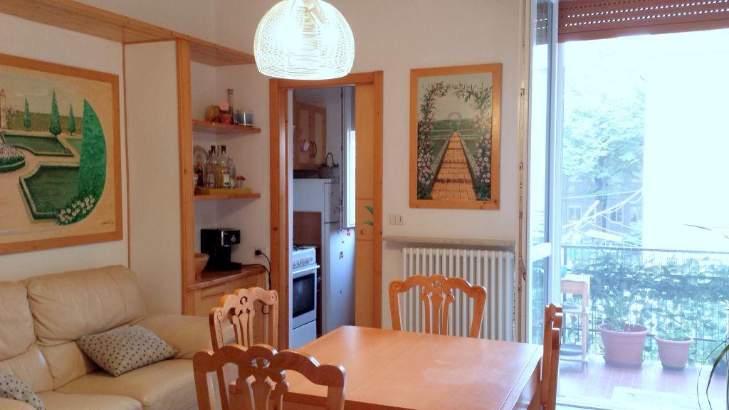 Appartamento in vendita a Piacenza, 2 locali, zona Località: INFRANGIBILE, prezzo € 93.000 | Cambio Casa.it