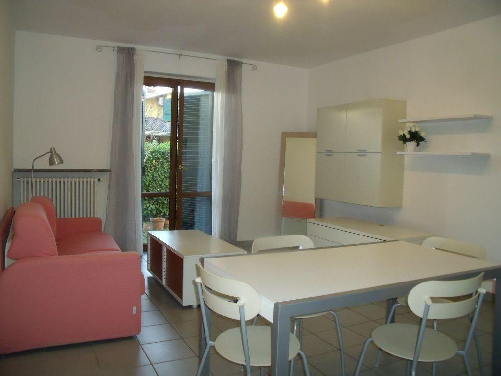 Appartamento in ottime condizioni arredato in affitto Rif. 9170086