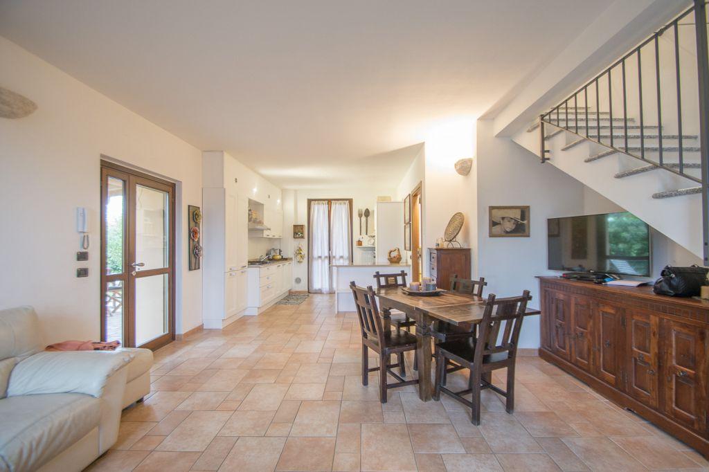 Nuova villa unifamiliare  in vendita - 170 mq