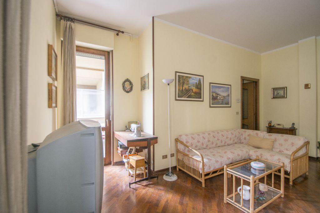 Bilocale Piacenza Via Della Besurica 12
