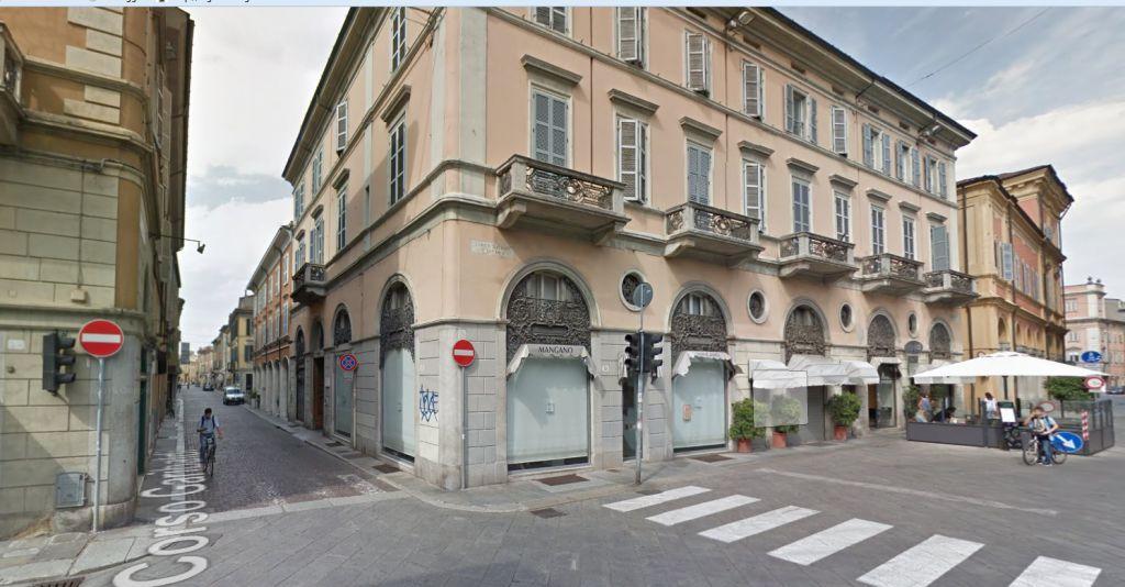 Box / Garage in affitto a Piacenza, 1 locali, zona Località: CENTRO STORICO, prezzo € 165 | Cambio Casa.it