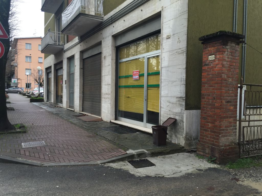 negozio Emilia Romagna