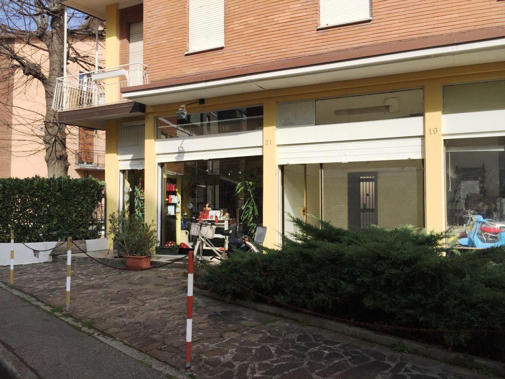 Negozio / Locale in affitto a Piacenza, 2 locali, zona Località: RAFFALDA, prezzo € 350 | Cambio Casa.it