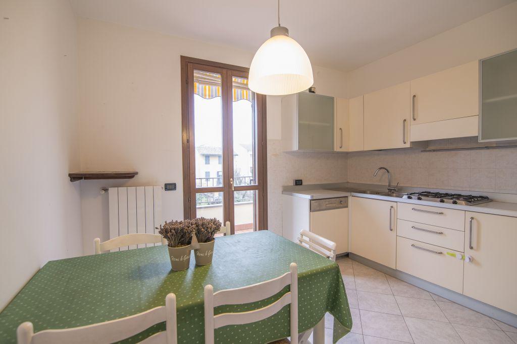 Attico / Mansarda in vendita a Piacenza, 3 locali, zona Località: CENTRO STORICO, prezzo € 300.000   Cambio Casa.it