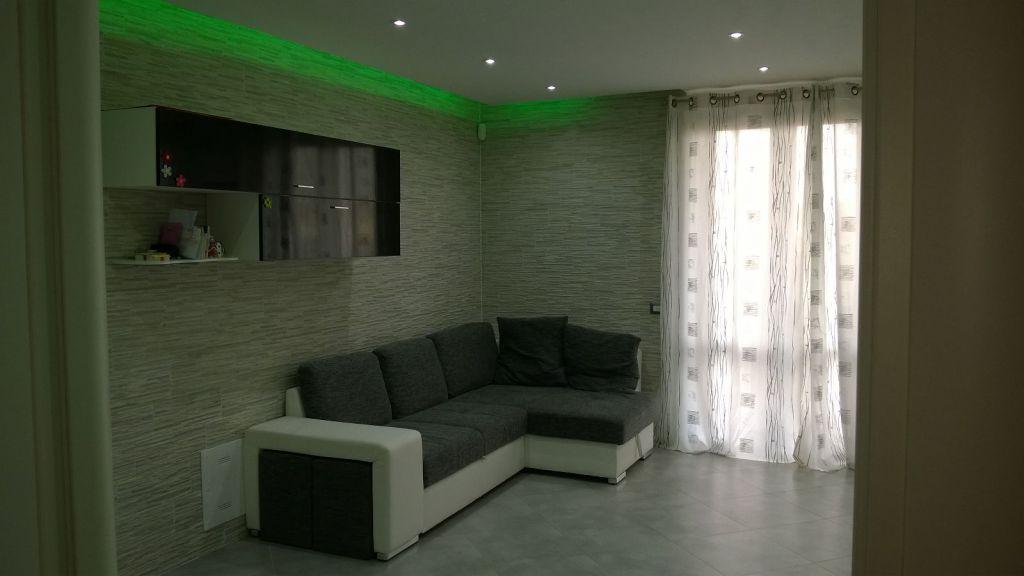 Appartamento in vendita a Rottofreno, 3 locali, zona Località: GENERICA, prezzo € 160.000 | Cambio Casa.it