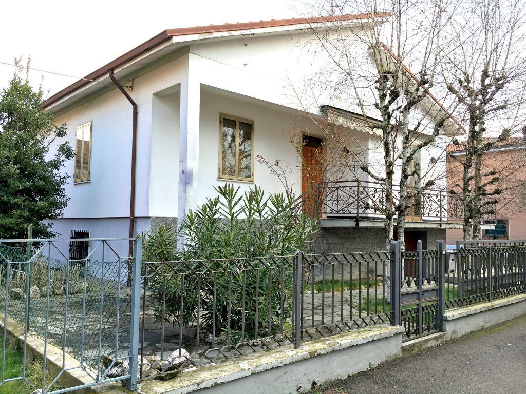 Villa in vendita a Rottofreno, 3 locali, zona Località: SAN NICOLO', prezzo € 189.000 | Cambio Casa.it