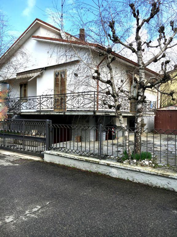 Villa in vendita a Rottofreno, 3 locali, zona Località: SAN NICOLO', prezzo € 200.000 | Cambio Casa.it