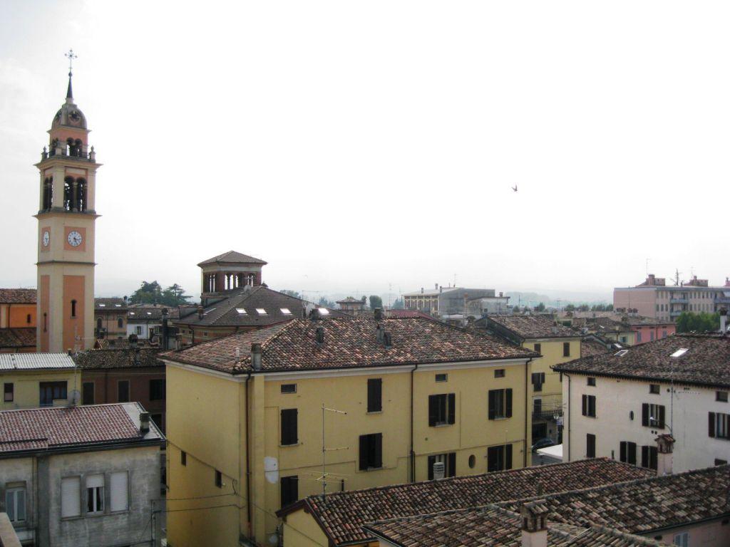 Appartamento in vendita a Carpaneto Piacentino, 3 locali, zona Località: CARPANETO, prezzo € 83.000 | Cambio Casa.it