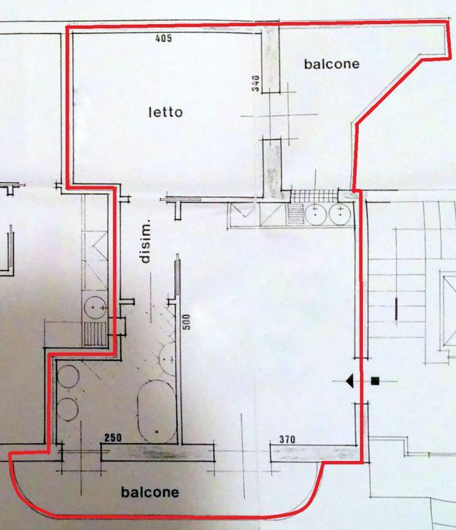 Vendita  bilocale Piacenza Via Xxiv Maggio 1 989884