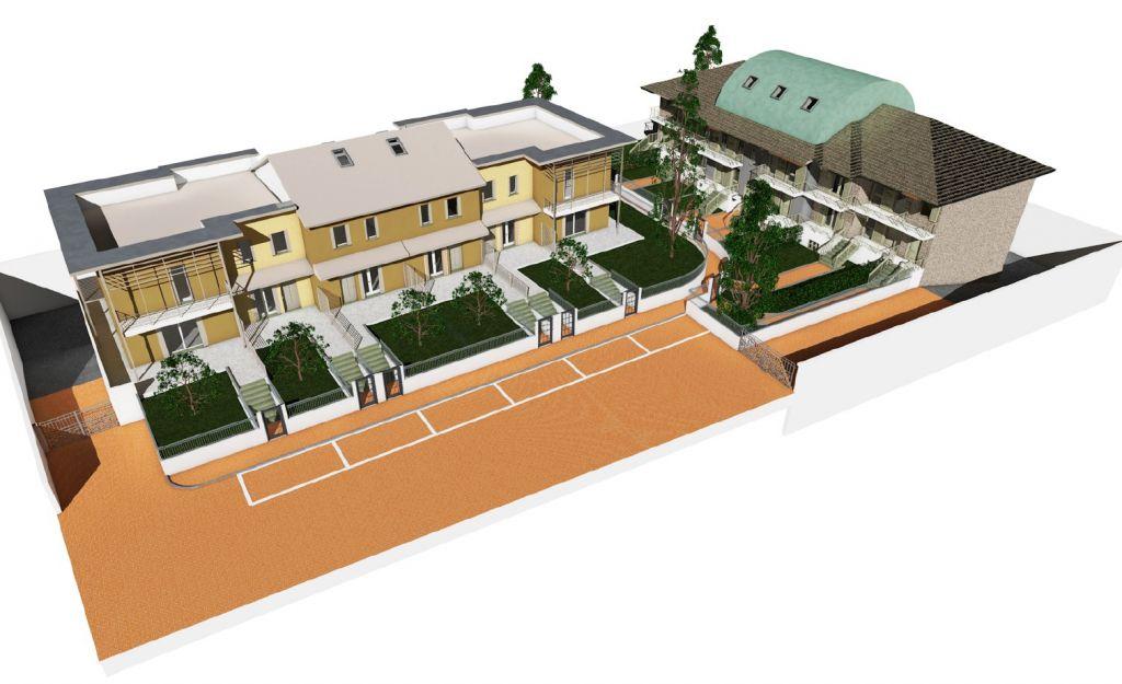 Appartamento in Vendita a Rottofreno