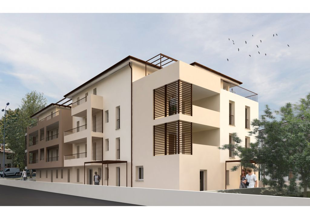 Attico / Mansarda in vendita a Piacenza, 4 locali, zona Località: RAFFALDA, prezzo € 360.000 | Cambio Casa.it