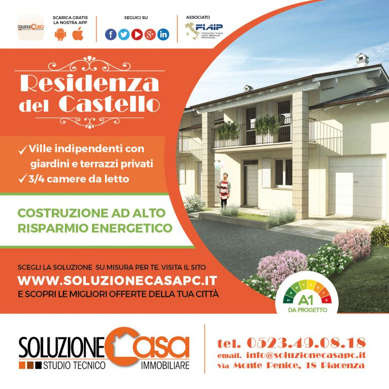 Terreno Edificabile Comm.le/Ind.le in vendita a Vigolzone, 9999 locali, zona Località: VIGOLZONE, prezzo € 218.000 | Cambio Casa.it