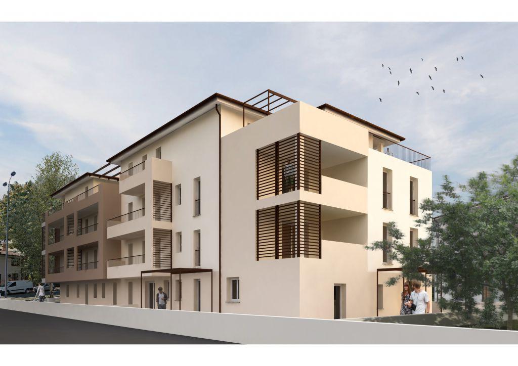 Attico / Mansarda in vendita a Piacenza, 4 locali, zona Località: RAFFALDA, prezzo € 450.000 | Cambio Casa.it