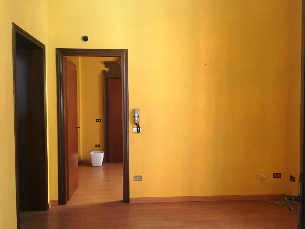Bilocale Piacenza Via Mandelli 2