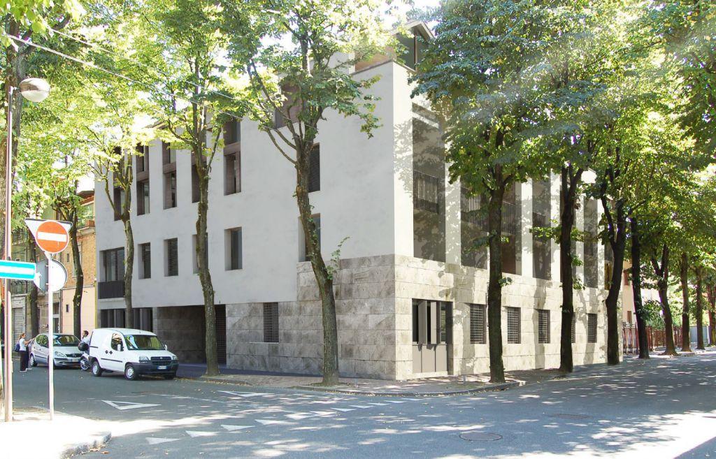 Attico / Mansarda in vendita a Piacenza, 4 locali, zona Località: INFRANGIBILE, prezzo € 495.000 | Cambio Casa.it