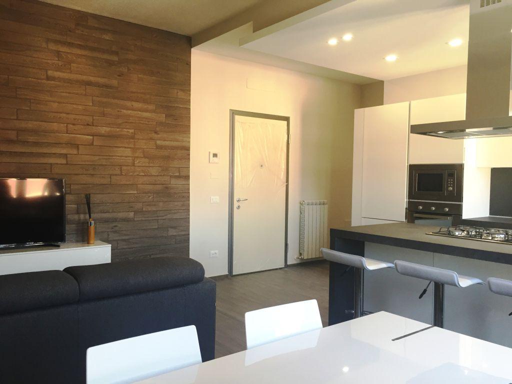 Appartamento in vendita a Piacenza, 3 locali, zona Località: QUART. 2000, prezzo € 165.000   Cambio Casa.it