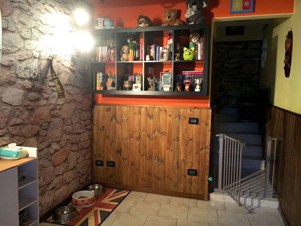 Bilocale Rottofreno Via Mamago Roso 3