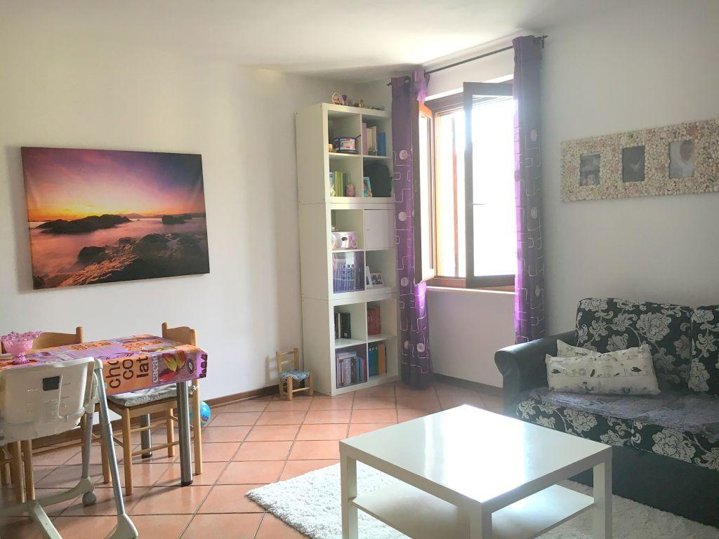 Appartamento in vendita a Calendasco, 3 locali, zona Località: CALENDASCO, prezzo € 105.000 | Cambio Casa.it