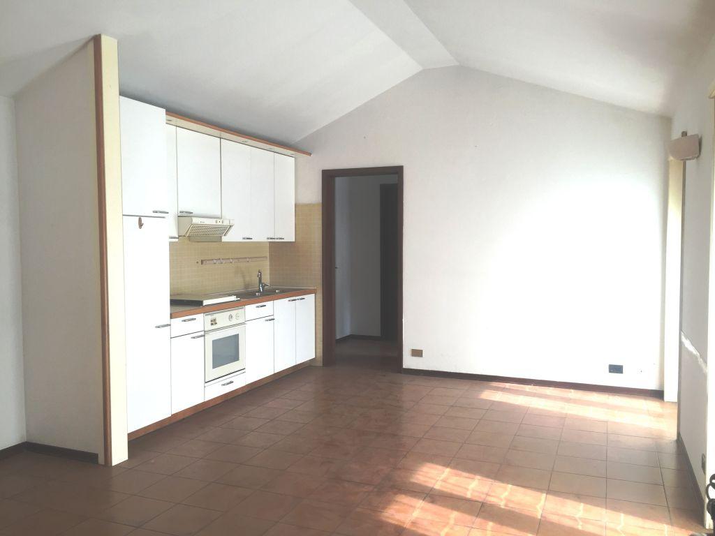 Bilocale Piacenza Via San Siro 1