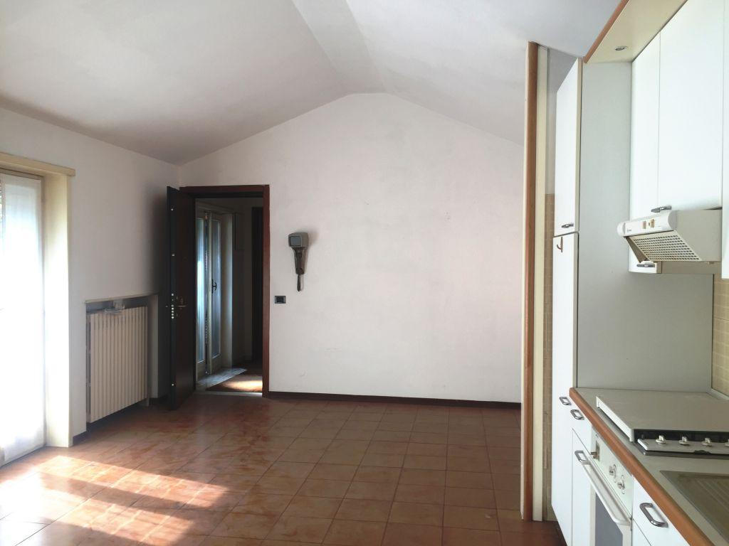 Bilocale Piacenza Via San Siro 3