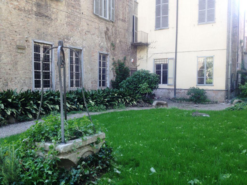 Ufficio / Studio in affitto a Piacenza, 4 locali, zona Località: CENTRO STORICO, prezzo € 700 | Cambio Casa.it