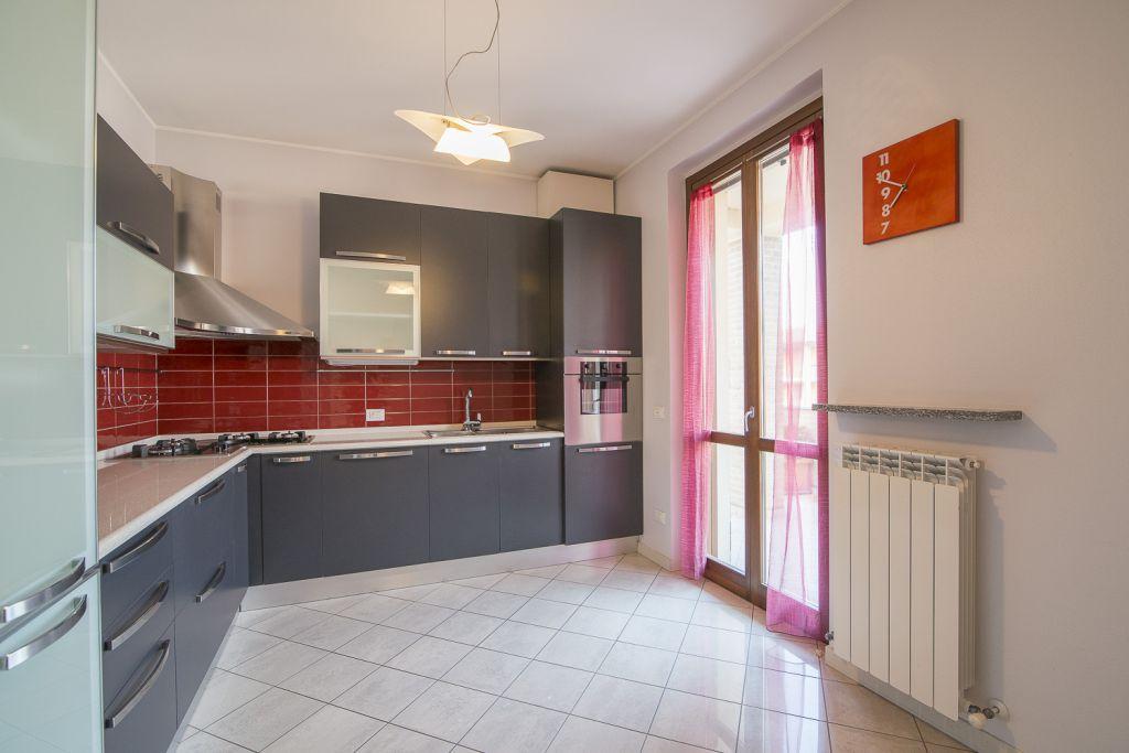 Appartamento in vendita a Pontenure, 3 locali, zona Località: PONTENURE, prezzo € 165.000 | Cambio Casa.it