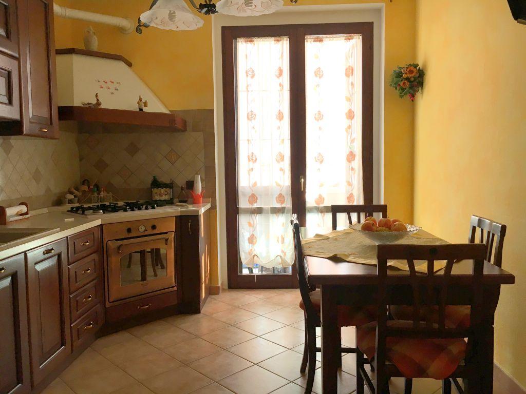 Appartamento in vendita a Rottofreno, 3 locali, zona Località: SAN NICOLO', prezzo € 155.000 | Cambio Casa.it
